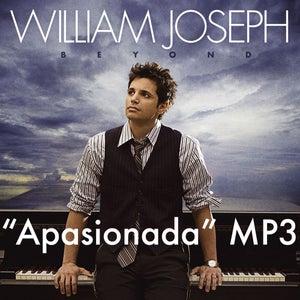 Image of Apasionada (digital song)