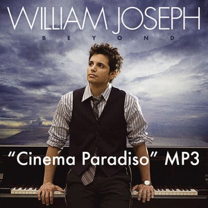 Image of Cinema Paradiso (digital song)