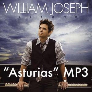 Image of Asturias (digital song)