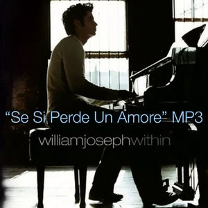 Image of Se Si Perde Un Amore (digital song)