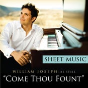 Image of Come Thou Fount - sheet music (digital download)