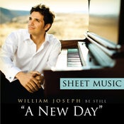 Image of A New Day - sheet music (digital download)
