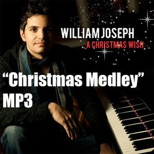 Image of Christmas Medley (digital song)