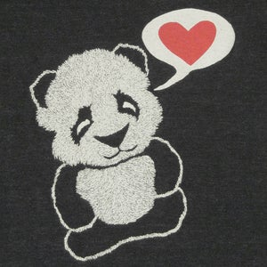 Image of Panda T-shirt