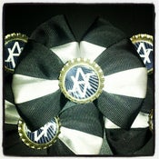 Image of Adverse Attraction Hair Bow
