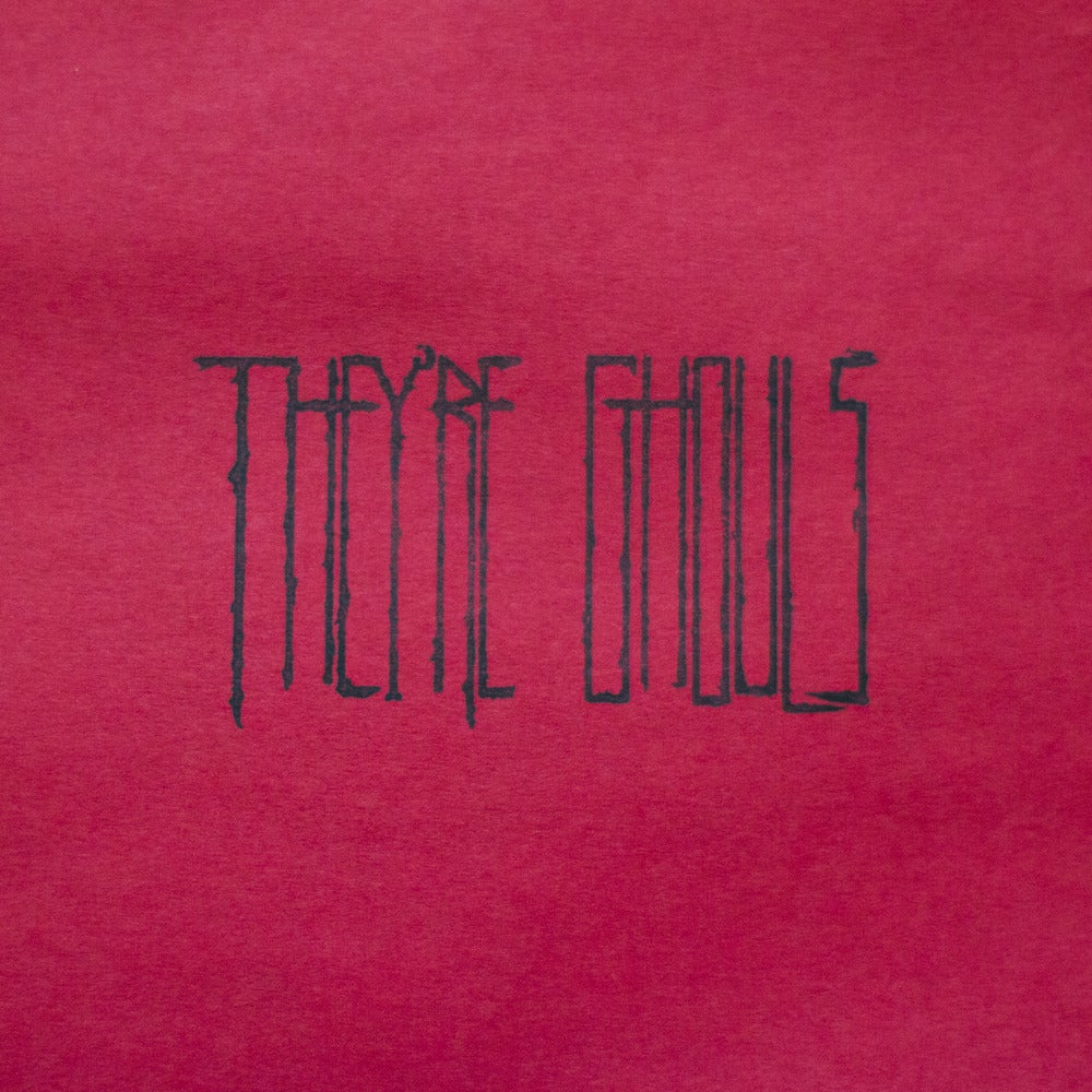 """Image of They're Ghouls """"2"""" CD"""