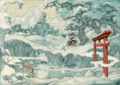 Image of Snow Creatures