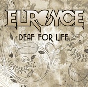 """Image of CD EP """"DEAF FOR LIFE"""""""