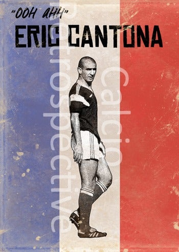 Image of Eric Cantona