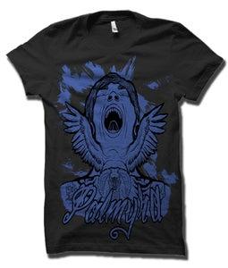 Image of SOAR THROAT shirt