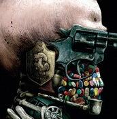 Image of Modern Panic III Poster