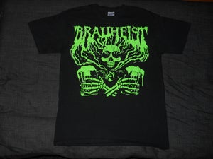 Image of Thirsty Reaper Tee