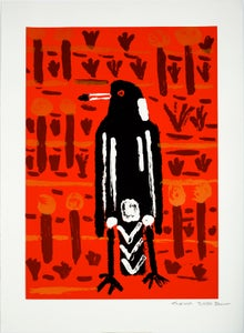 Image of Magpie TREVOR TURBO BROWN