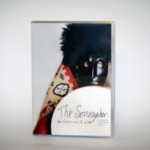 Image of The Sonosopher DVD