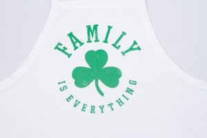 Image of Shamrock Apron