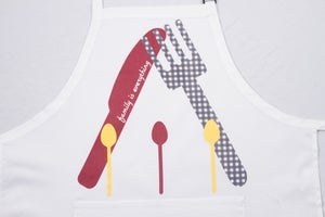 Image of Utensils Apron