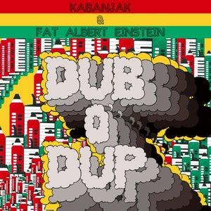"Image of ""DUB O' DUP"" (CD)"