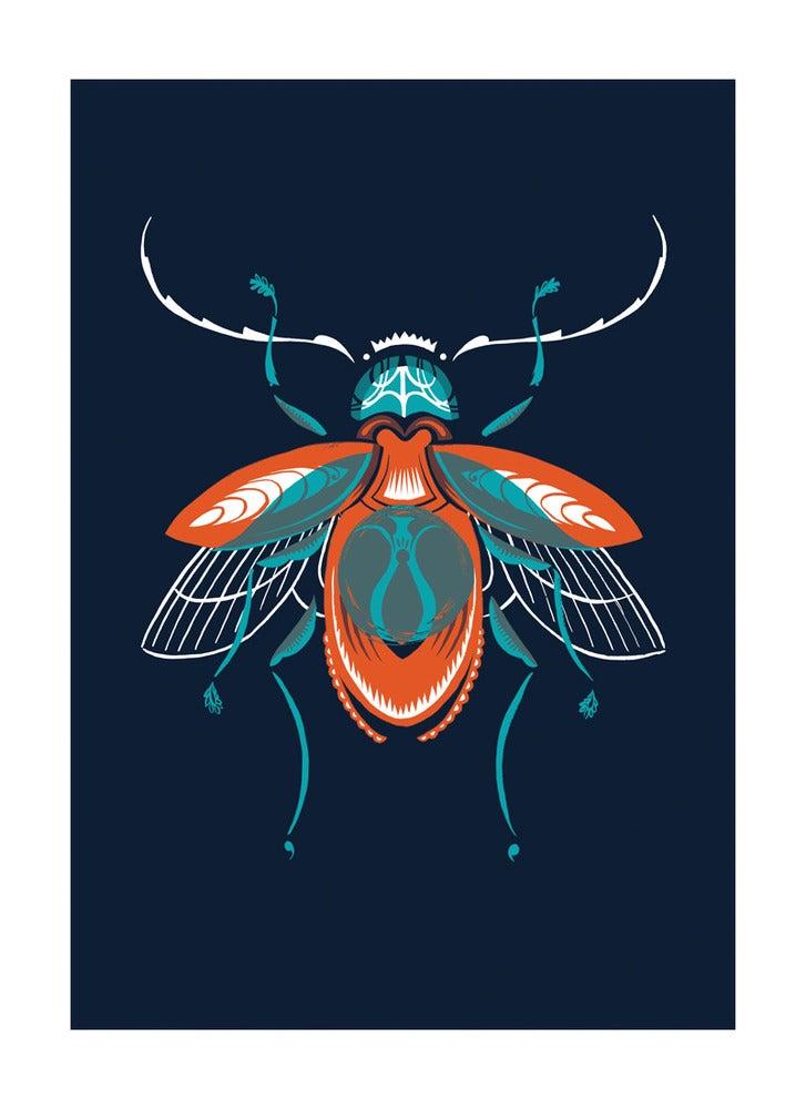 Image of Beetle #4