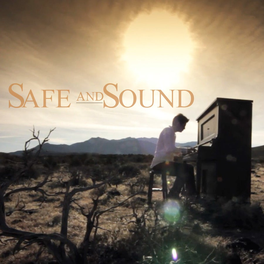 William Joseph — Safe & Sound (digital song)