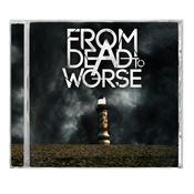 Image of From Dead to Worse - Self Titled EP