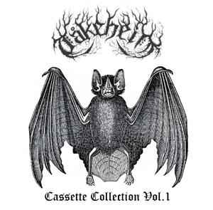 Image of TÅKEHEIM - Cassette Collection Vol.1 CD-R