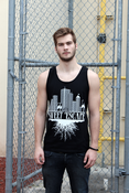 Image of The Sweet Escape City Tank