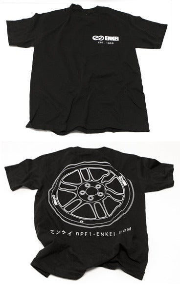 Image of Enkei RPF1 T-Shirt