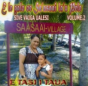 Image of SIVE VAIGA UALESI VOL 1 & 2