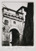 Image of San Gimignano