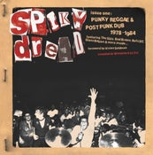 Image of Spiky Dread: Issue One (CD)