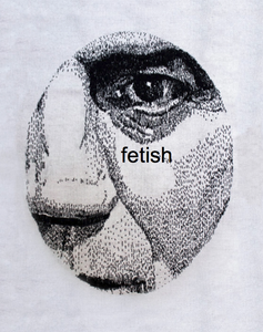 Image of Fetish - A digital catalogue curated by Jane Robinson.