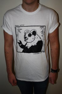 Image of Cry Baby Emo Pop tee