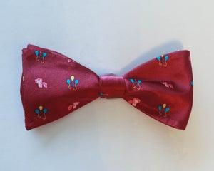 Image of Pinkiebow Tie
