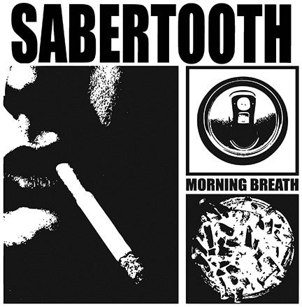 "Image of SABERTOOTH ""Morning Breath"" 7"""