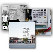 Image of Chance Lewis Discography Ultra Pack!