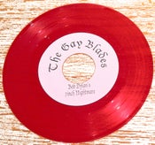 "Image of RECENTLY FOUND - 7"" TGB/BOY/GIRL SPLIT!!"