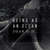 "Image of Dear G-d… 12"" White Double-Vinyl"