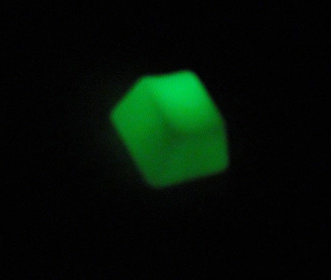Image of GID(Glow in the Dark) Gamer Keyset