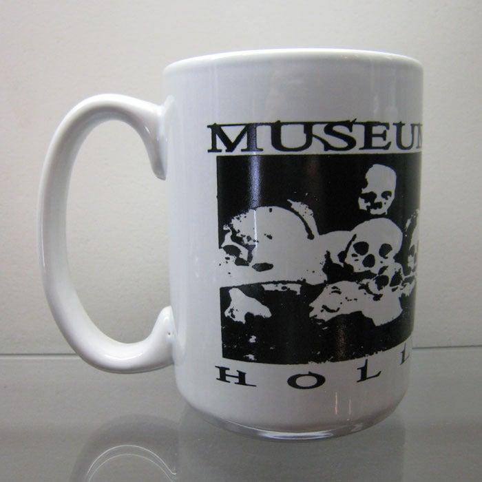 Image of Bed Of Skulls - Mug