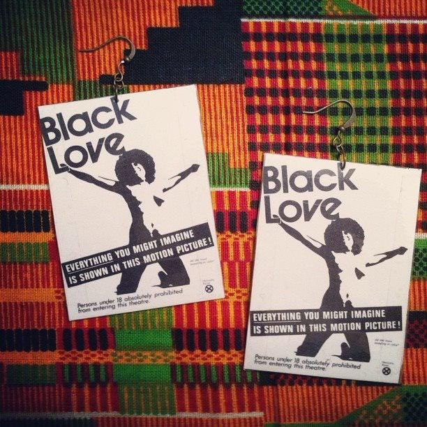 Image of BlackLove.<3