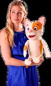 Image of Sarah Jones-Ventriloquist