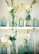 Image of Bottles - 11x14 Print