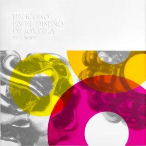Image of UN ICONO EN EL DISEÑO DE JOYERÍA - TROLLBEADS  Spanish Version