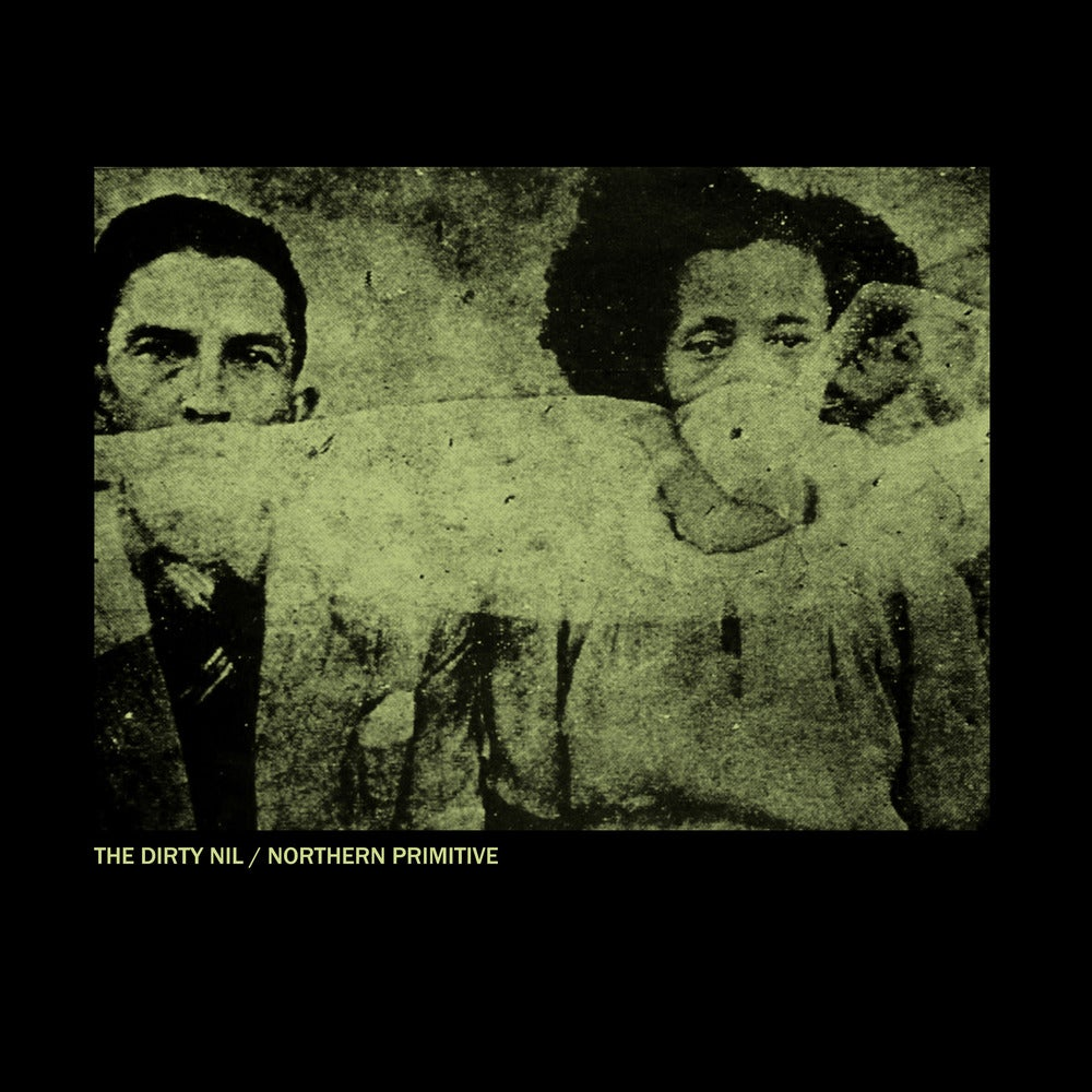 """Image of The Dirty Nil / Northern Primitive Split 7"""""""