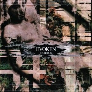 "Image of CD ""Quietus"" (Re-Release 2011) Peaceville Records"