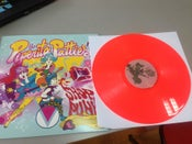 Image of SHOP PUNK-THE PIPERITA PATTIES-FLUO ORANGE WAX