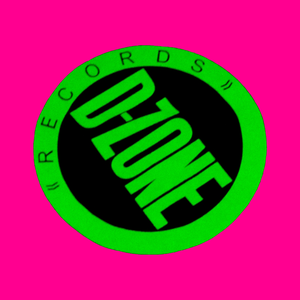 "Image of d-zone ""glow in the dark"" logo (upgrade)"