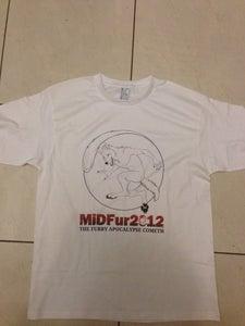 Image of MiDFur 2012: Sponsor shirt