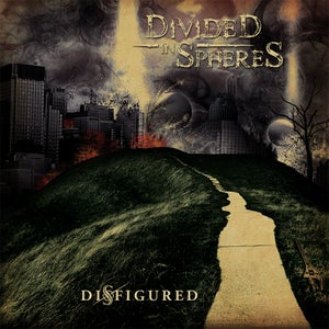 Image of Disfigured (Album)