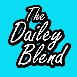 Image of DAILEY BLEND STICKERS